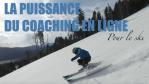 Découvrez la puissance du coaching en ligne pour le ski