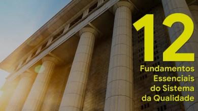 Photo of Os 12 Fundamentos Essenciais do Sistema da Qualidade