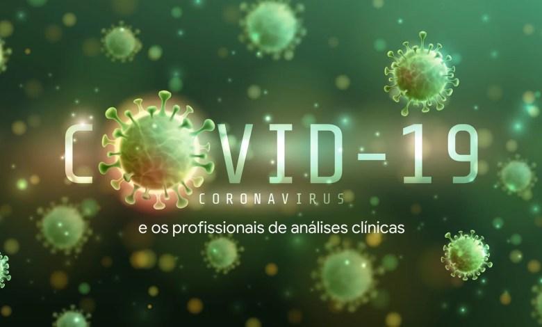 Photo of Coronavírus: o papel do laboratório clínico em meio a Pandemia