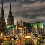 Notre-Dame de Chartres: interpretazione di un simbolo
