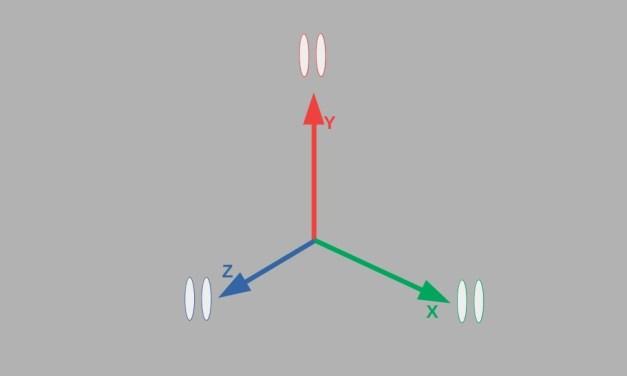 Coscienza e meccanica quantistica: esperimento