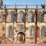 La Rosslyn Chapel