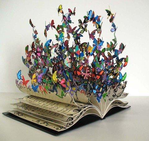 recursos para escritores noveles: la inspiración del albañil