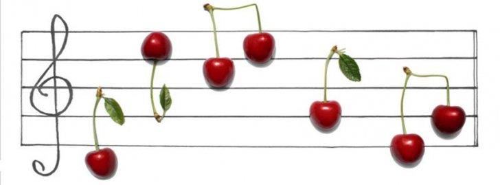 Al son de las cerezas (relato escrito por Teresa Gómez, alumna del Laboratorio de Verano)