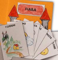APRENDO - APPRENDO: FIABA, FAVOLA, MITO E LEGGENDA