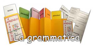 la grammatica250x500