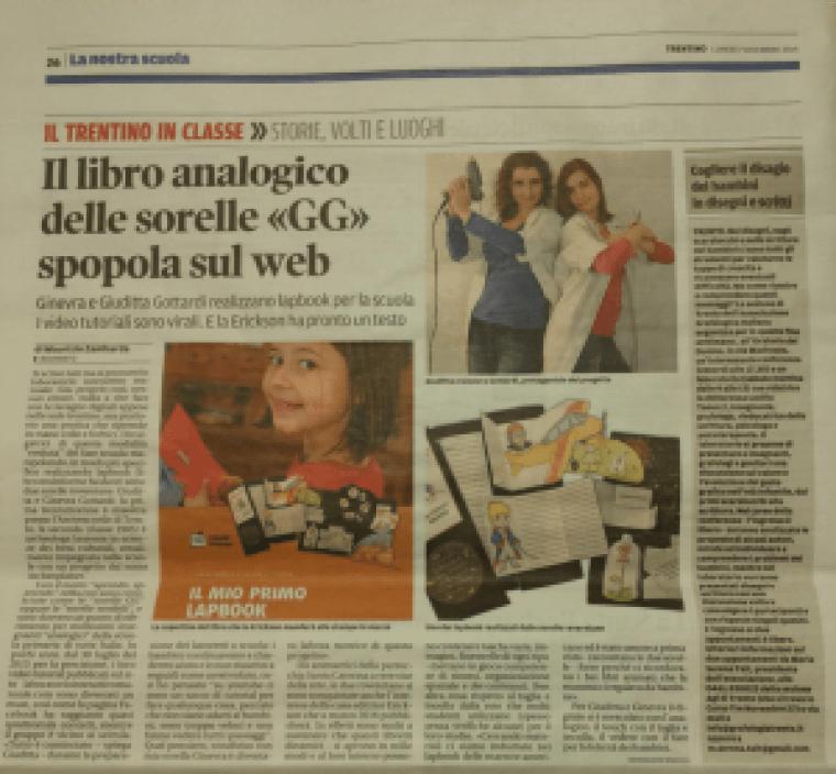 Articolo Trentino per sito