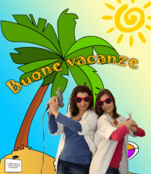giuditta e ginevra vacanze