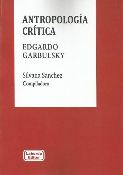Antropología Crítica