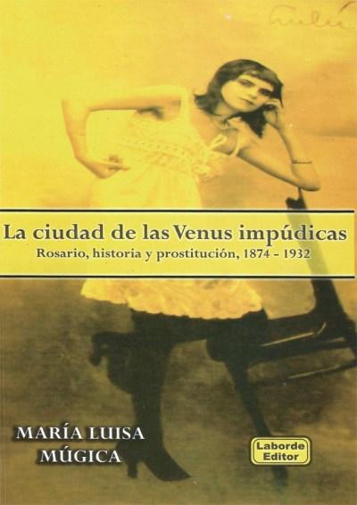 La ciudad de las Venus impúdicas
