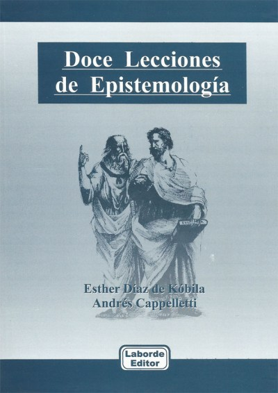 Doce Lecciones de Epistemología