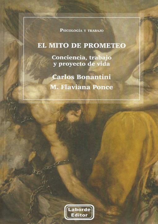 El mito de Prometeo