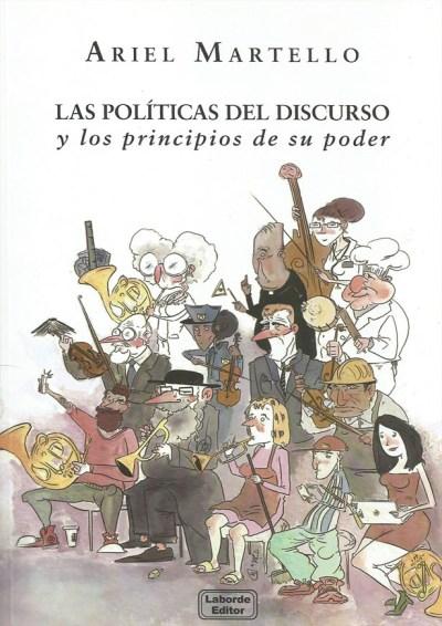 Las políticas del discurso