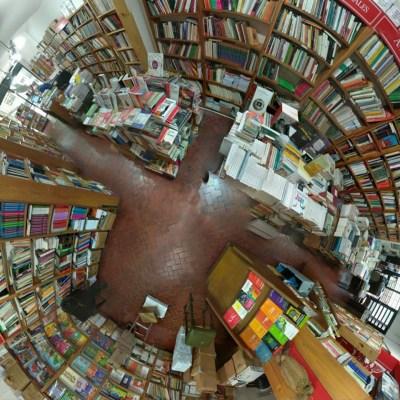 Laborde Editor librería