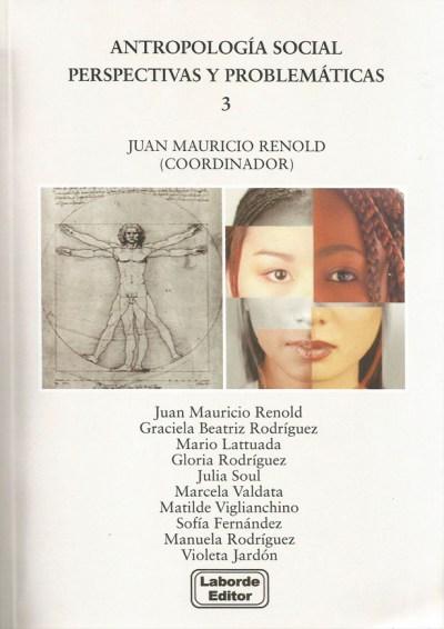 Antropología Social: Perspectivas y Problemáticas 3
