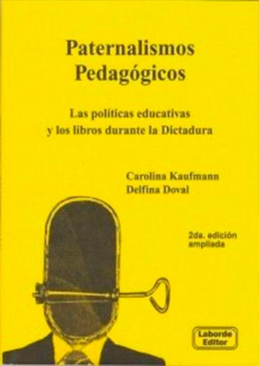 Paternalismos Pedagógicos