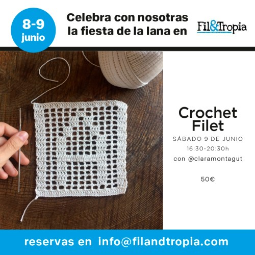 cartel crochet filet