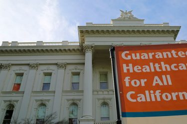 Image result for Universal Health Coverage In California