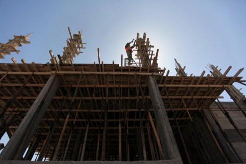 Gaza Workers
