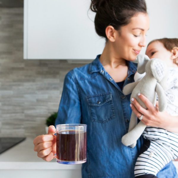 5 tips for Exclusively Pumping Moms