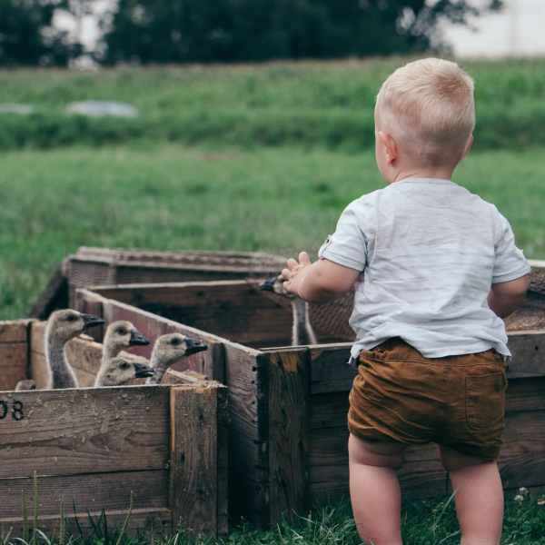 20 Wonderfully Handsome Baby Boy Names with Vintage Nicknames