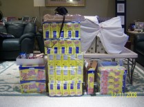 Feed the Homeless-Christmas 2008 (Dec 13, 08) 013