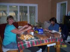 Feed the Homeless-Christmas 2008 (Dec 13, 08) 033