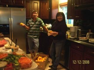 Feed the Homeless-Christmas 2008 (Dec 13, 08) 036