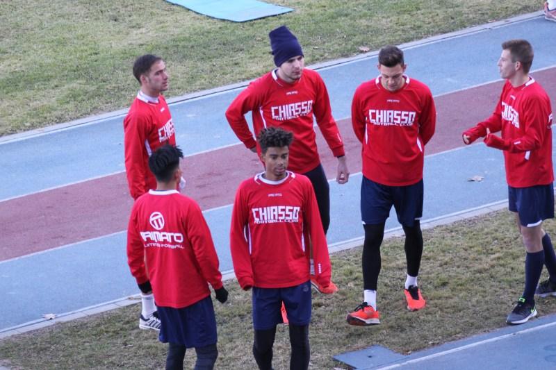FC Chiasso 3