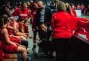 Niente da fare nel femminile, Il Belgio domina la Svizzera