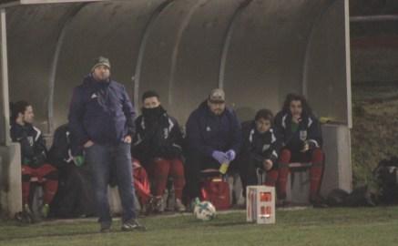 Amedeo Stefani -FC Rancate