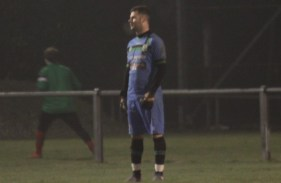 Cristopher Cutrone - FC Rancate 2