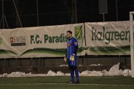 Gabriele Bernasconi - FC Paradiso 2