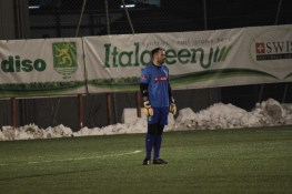 Gabriele Bernasconi - FC Paradiso