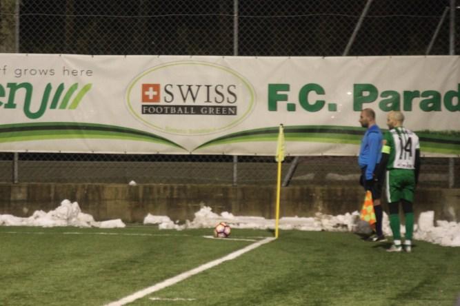 Giovanni Rosamilia -FC Paradiso