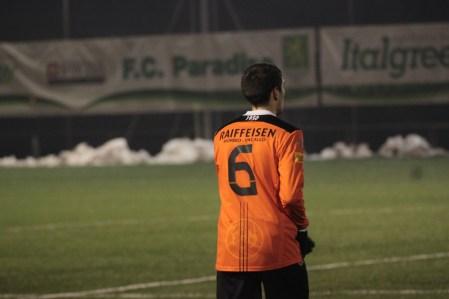 Lo Verde Francesco - FC Morbio