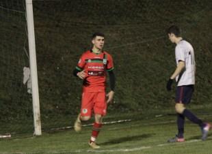 Luca Cutrone-FC Rancate