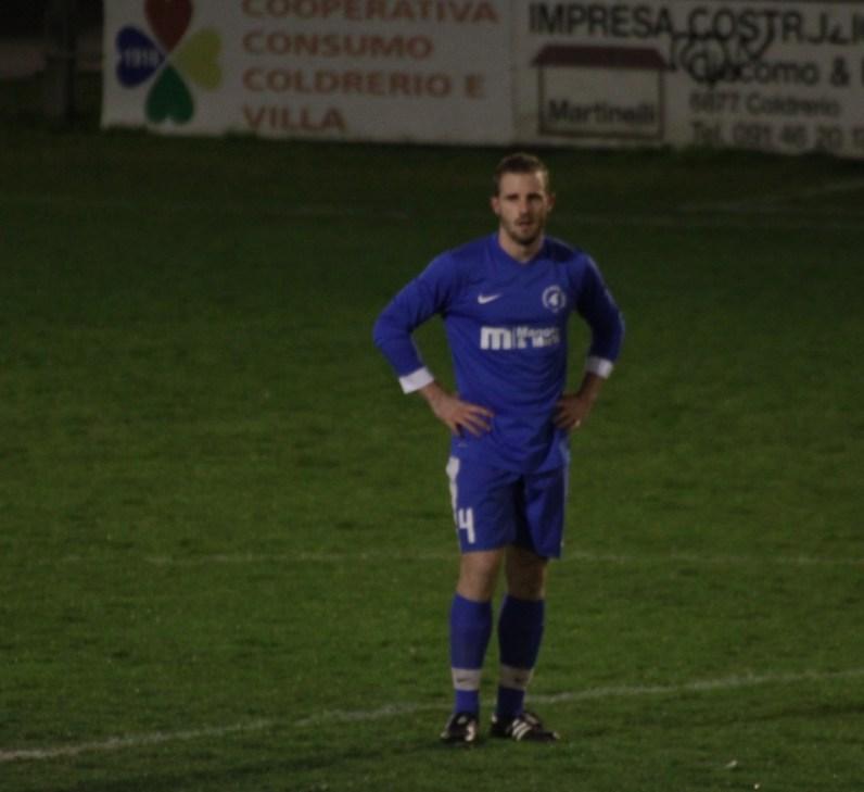 Luca Rielo - cademario
