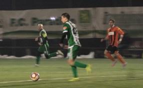 Michele Coppola 2 - FC Paradiso