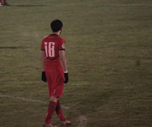 Vittorio Spadavecchia - FC Rancate