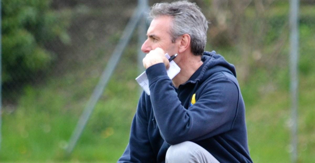 2LI: Obiettivo costanza, Novazzano sul campo del Kickers-Luzern