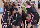 SB League Women: Weekend a gonfie vele per le ticinesi