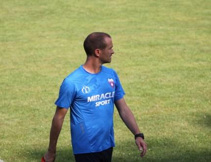 Alessandro Mangiarratti – FC Chiasso
