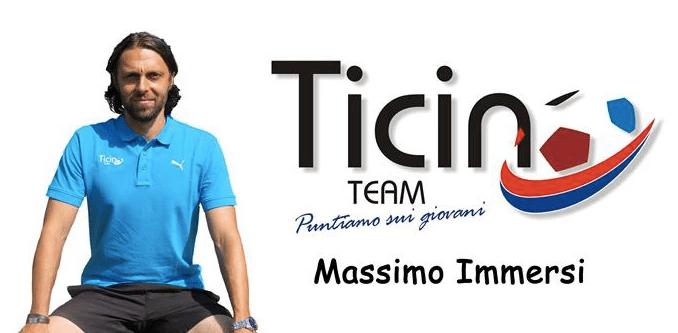 """Immersi chiarisce: """"Il diavolo sta nel dettaglio. Team Ticino di qualità"""""""