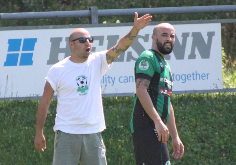 """Un derby speciale per Di Vincenzi: """"Sarà una battaglia. Vogliamo restare nella parte alta della classifica"""""""