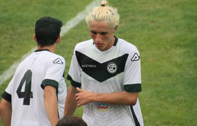 Lugano U21 2