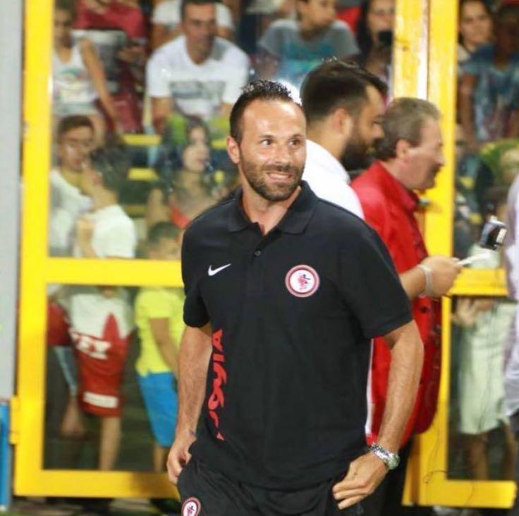 """Da Lugano a Foggia: la nuova vita del """"prof"""" Daniele Miraglia"""
