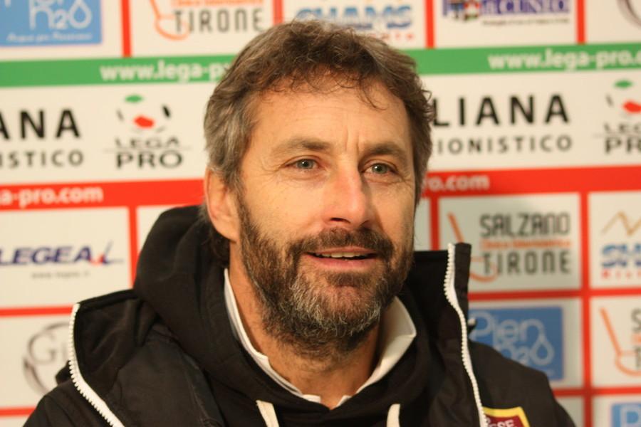 """2LI: Al Lugano U21 il derby. Ganz: """"Questo è il calcio. Anche un pareggio ci sarebbe stato stretto"""""""
