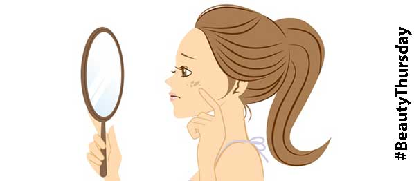 Cómo eliminar las manchas del sol en la piel