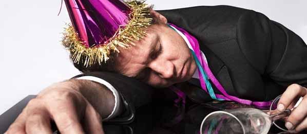 Celebraciones: Beber y disfrutar es compatible